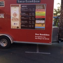 Dos Bandidos Food Truck