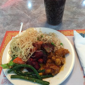 China Buffet - Order Food Online - 10 Reviews - Chinese - 961 W ...