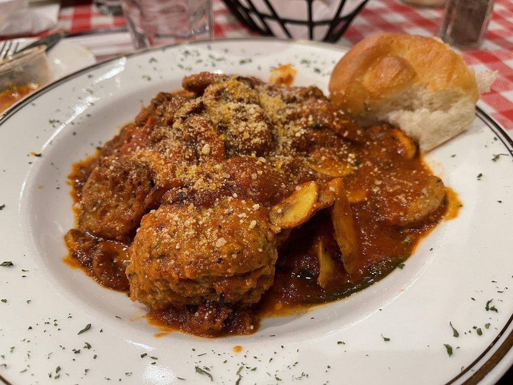 Taste of Italy: 4321 S Chapel Rd, Carthage, MO