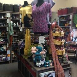 Photo of The Yarn Attic - Hillsborough Township NJ United States ... & The Yarn Attic - Embroidery u0026 Crochet - 406 Rte 206 Hillsborough ...