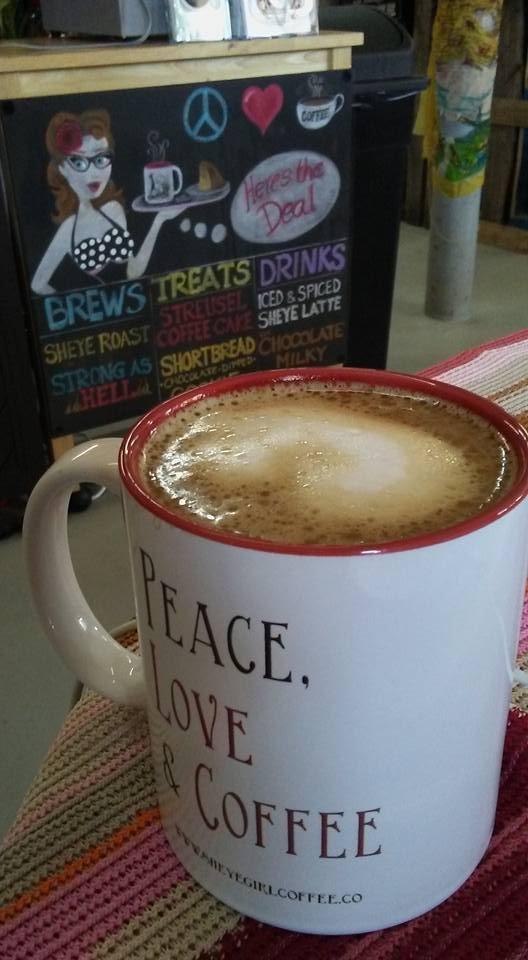 Photo of Sheyegirl Coffee: Ashland City, TN