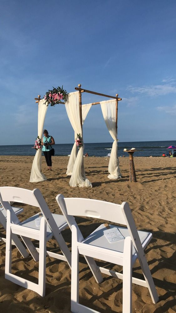 Virginia Beach Wedding Chapel