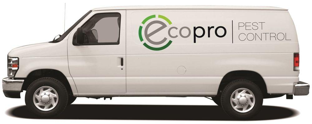 EcoPro Pest Control: 3240 N 2800th W, Plain City, UT
