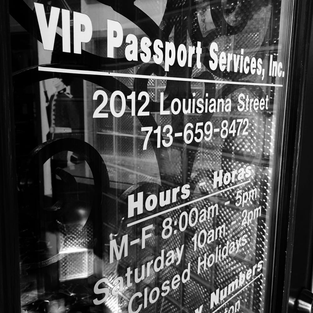 vip passport services - passport  u0026 visa services