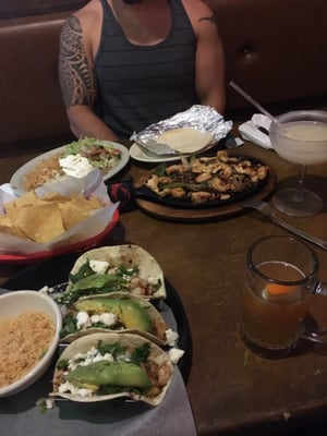 Los Agaves Mexican Restaurant 4542 Emerson Ave Parkersburg Wv Restaurants Mapquest
