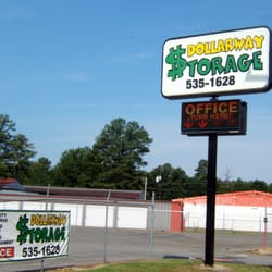 Photo Of Dollarway Self Storage   Pine Bluff, AR, United States