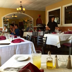 Photo Of Bistro Mediterranean Tapas Bar East Haven Ct United States