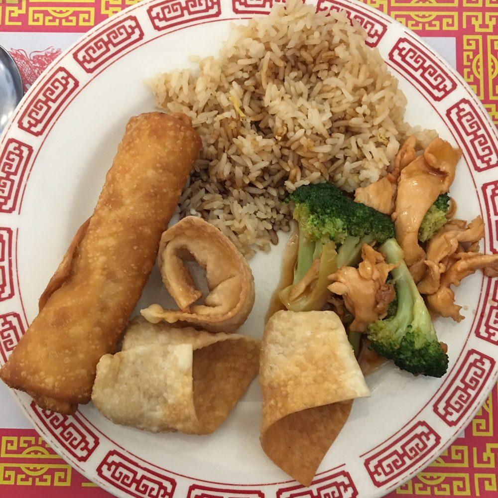 Golden Wok Chinese Restaurant Waynesburg Pa