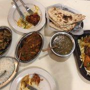 Keema Samosa Photo Of The India Restaurant Artesia Ca United States Right Amount