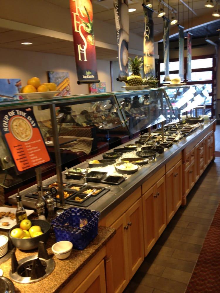 Murray Hill Restaurants Brunch