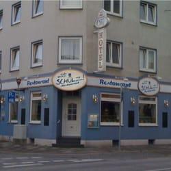 City Hotel Bremerhaven Schillerstr