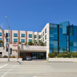 Photo Of Best Western Plus Suites Hotel Inglewood Ca United States