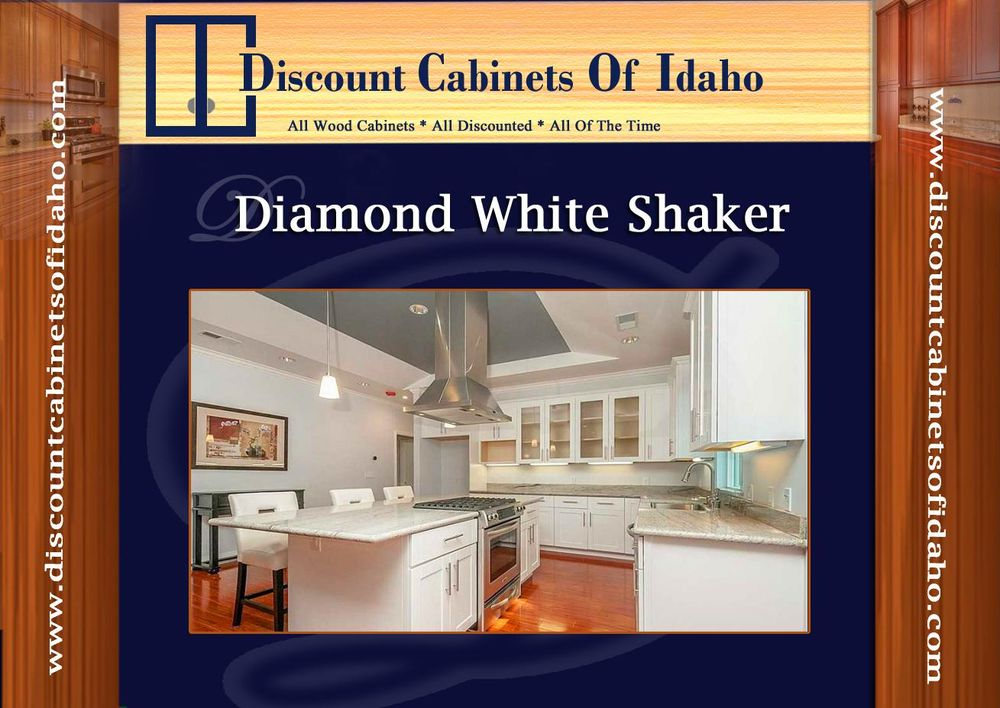 Discount Cabinets Of Idaho   Get Quote   Cabinetry   310 Caldwell Blvd,  Nampa, ID   Phone Number   Yelp