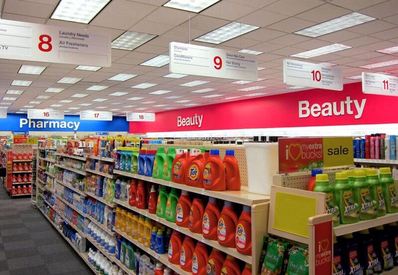 CVS Pharmacy - Farmacias - 2713 SW 8th St, West Flagler