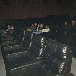 b&b movie theater