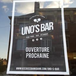 free photo of unous bar lille france with maison du monde. Black Bedroom Furniture Sets. Home Design Ideas