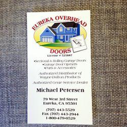 Top 10 Best Door Sales Installation In Eureka Ca Last