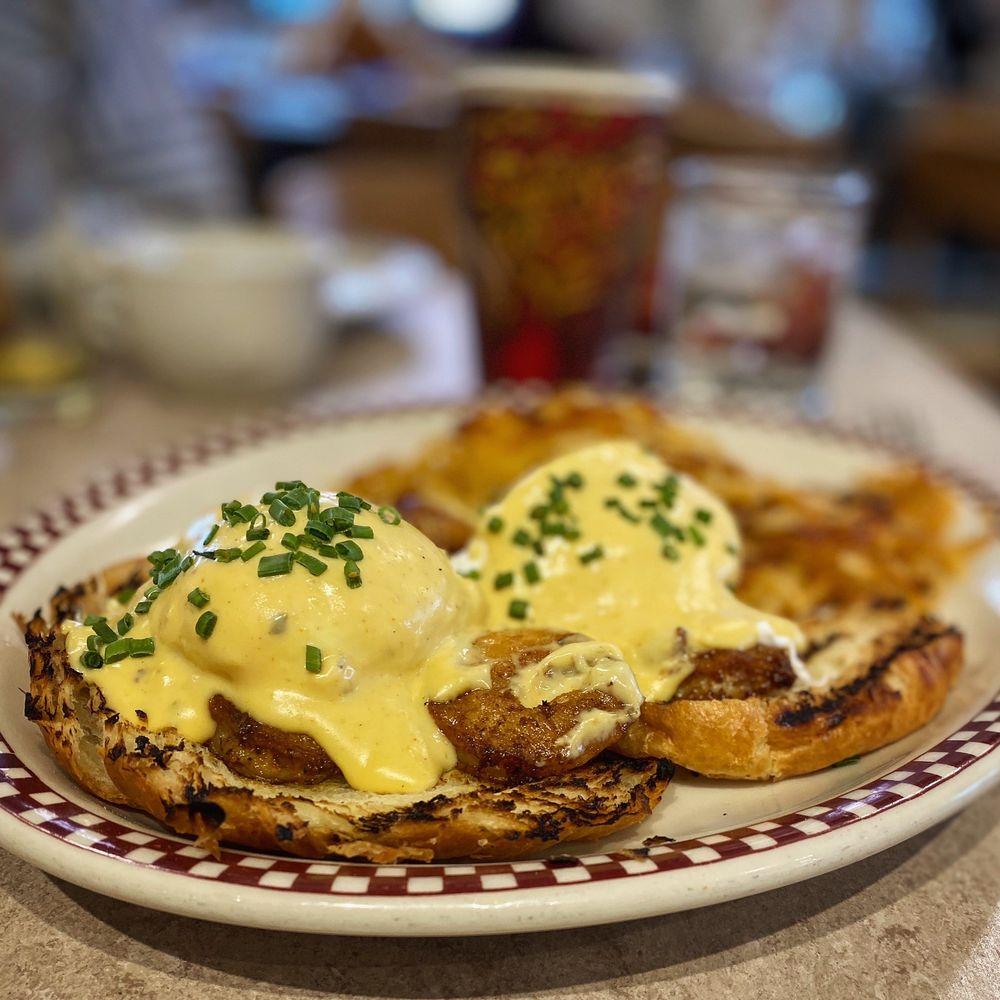 Buttermilk's Kitchen: 76 West Main St, Patchogue, NY