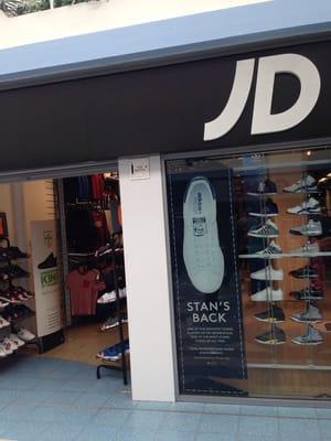 ba72322cf8db3d JD Sports - Sports Wear - Redriff Road, Surrey Quays, London - Phone ...