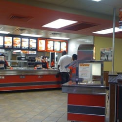 Hardees Of Cookeville No 2 Restaurants 1075 S Willow Ave