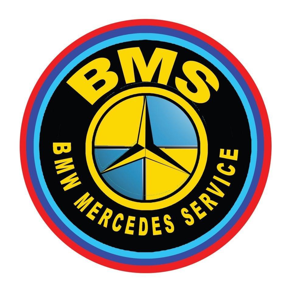BMW Mercedes Service
