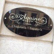 Chapelaria D Aquino - Accessories - Rua do Comércio 75684784899