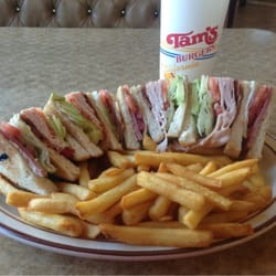 Tams Near Me >> Tam's Burger - Yucaipa, CA | Yelp