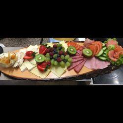 Bayerische kuche garching