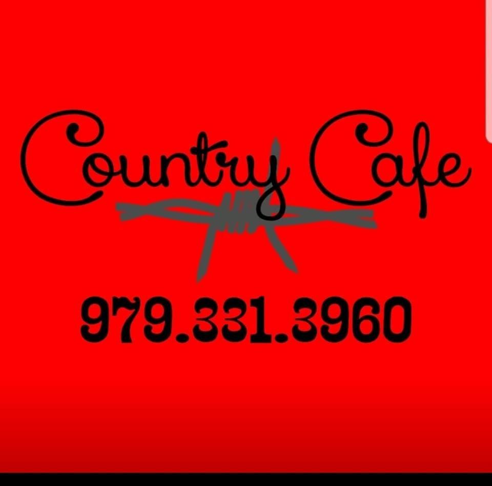 Country Cafe: 1201 North Velasco, Angleton, TX