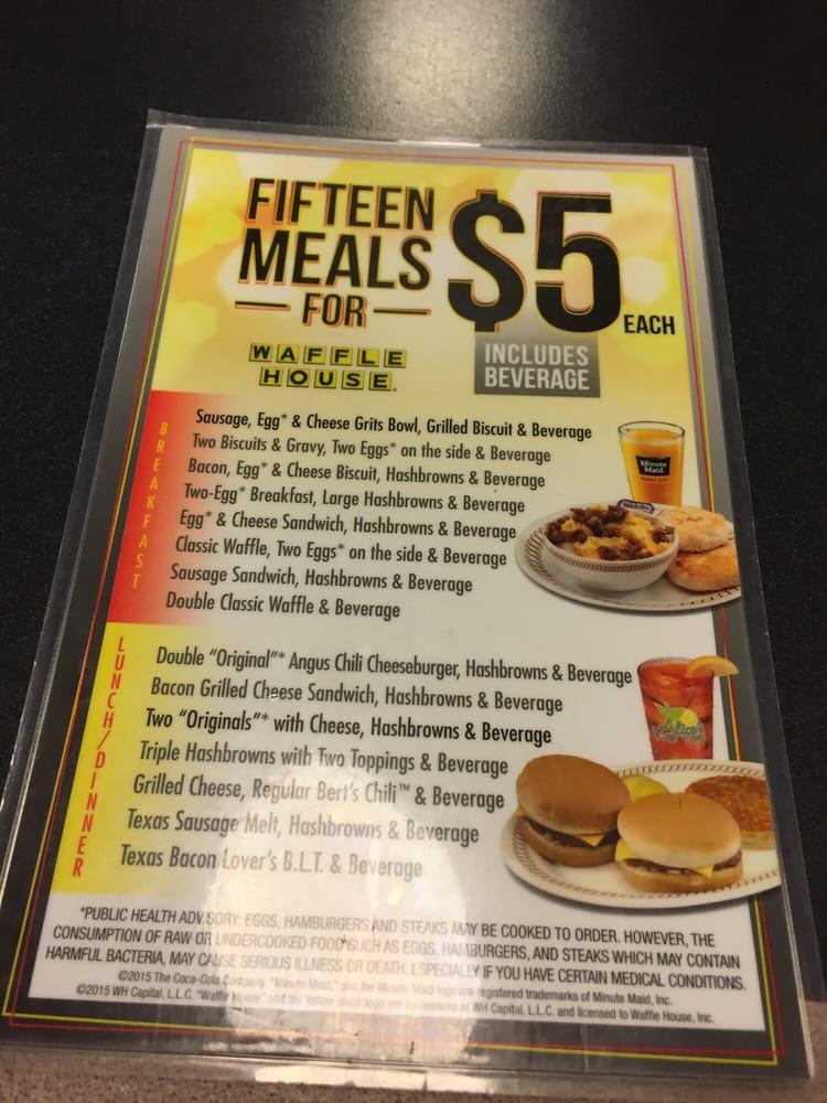 Photo of Waffle House: Batesburg, SC