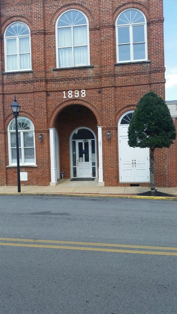 Blacksburg Police Dept: 101 S Shelby St, Blacksburg, SC