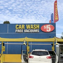 5 car wash 39 photos 70 reviews car wash 3342 rosecrans st photo of 5 car wash san diego ca united states solutioingenieria Image collections