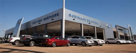 photos for robinson brothers ford lincoln yelp. Black Bedroom Furniture Sets. Home Design Ideas