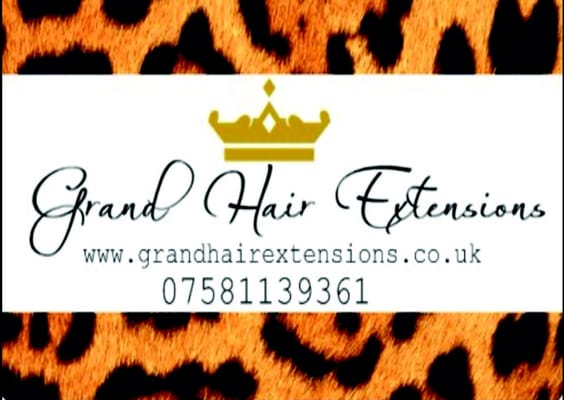 Grand hair extensions hair extensions coventry west midlands photo for grand hair extensions pmusecretfo Choice Image
