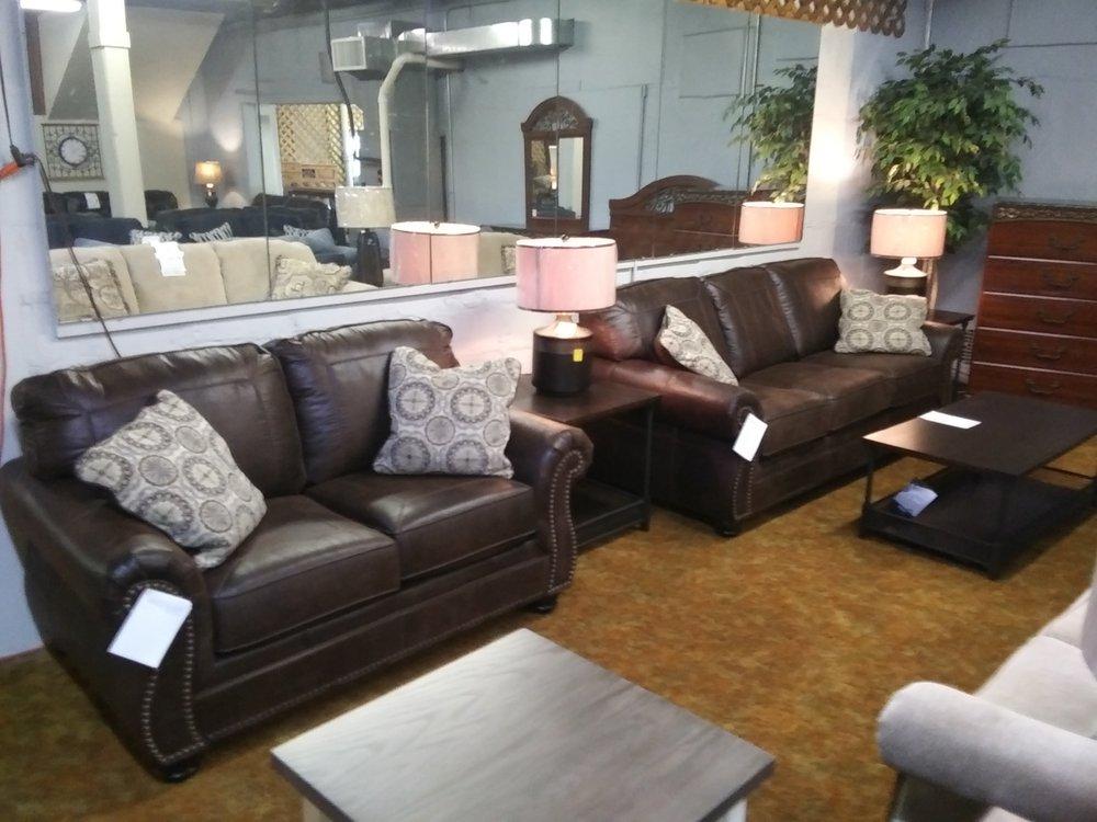 Jim's Furniture: 2171 S Broadway St, Wichita, KS