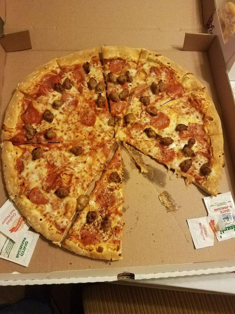 Citti's Pizza