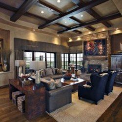 Photo Of Sanctuaries Interior Design   Scottsdale, AZ, United States.  Desert Mountain,