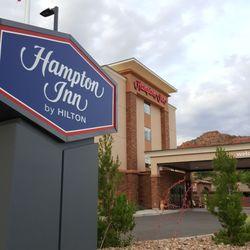 Photo Of Hampton Inn Kanab Ut United States