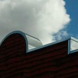 Photo Of B T Lakeside Roofing   Addison, IL, United States. Custom Metal  Work