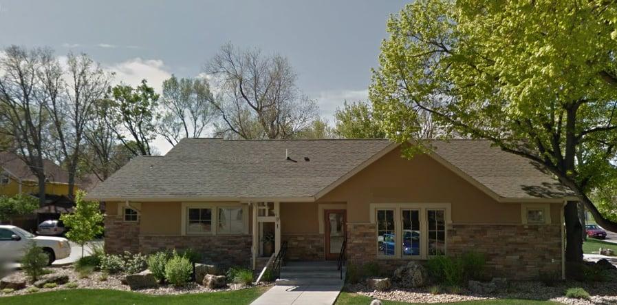 Meyer Dana Orthodontics: 101 E 6th St, Chadron, NE