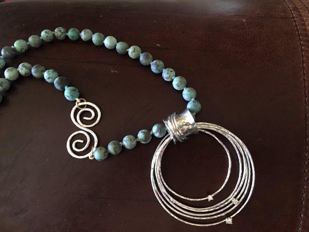 FSG Fine Jewelry: 401 S Main St, Salado, TX