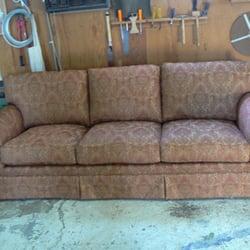 Superb Photo Of Brumley Upholstery U0026 Custom Furniture   Medford, OR, United  States. Custom