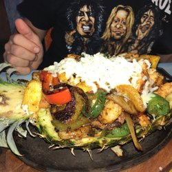 Photo Of El Patio Mexican Grille   Bluefield, VA, United States. The Piña