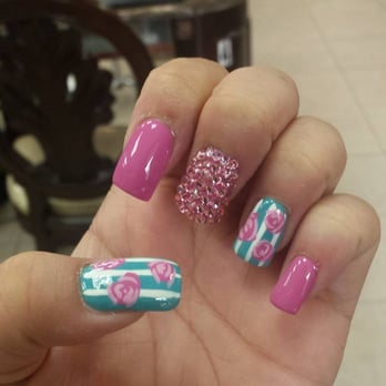 3d nails 1262 photos 524 reviews nail salons 1383 for 3d nail salon upland ca