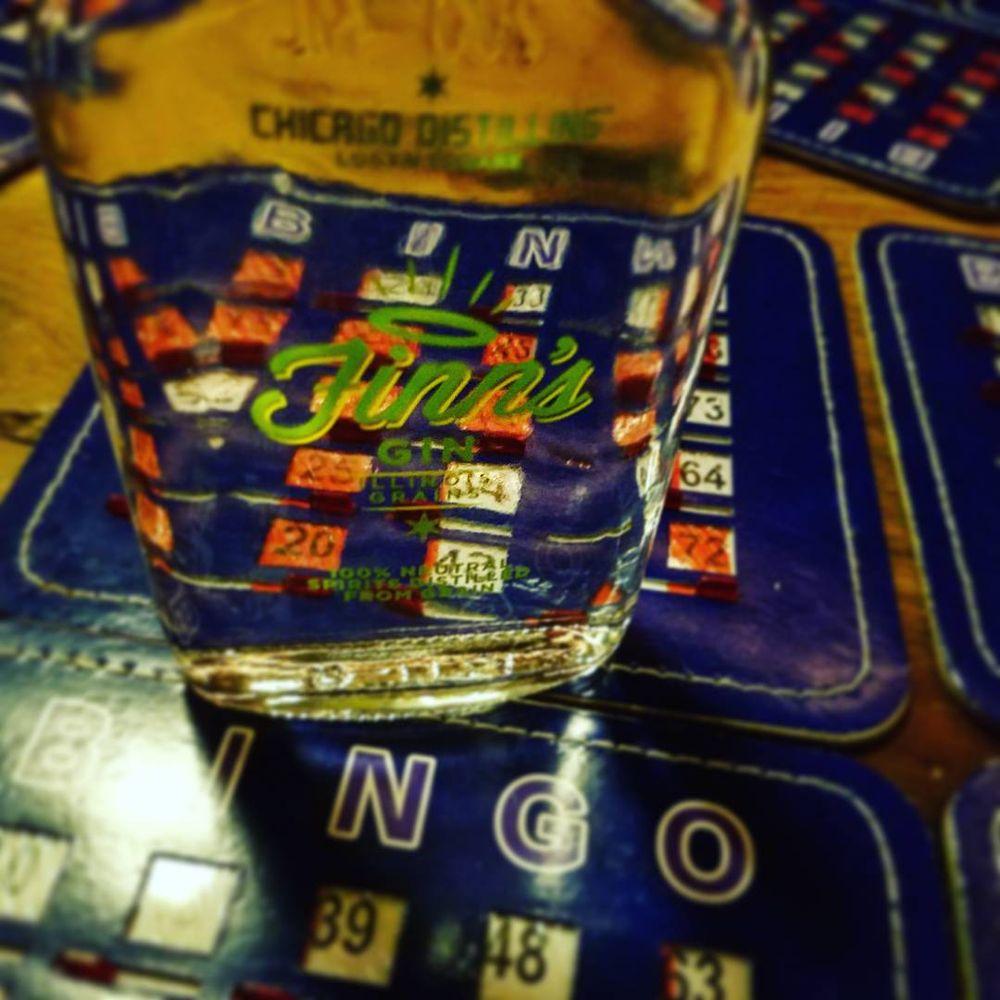 Veggie Bingo at The Hideout: 1354 W Wabansia Ave, Chicago, IL