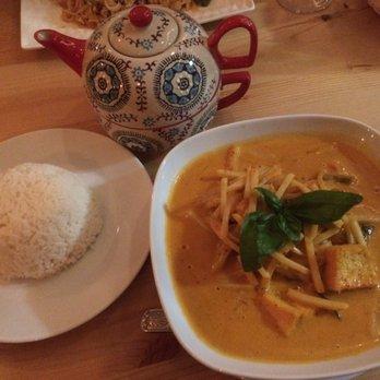 Thai Food Carlstadt Nj