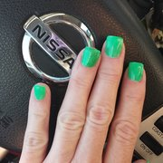 Top Nails Spa Warwick Ri