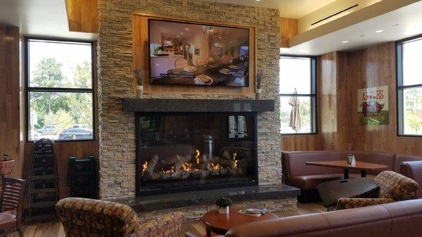 Perfection Fireplace Supply 6742 N Eldridge Pkwy Between W Littleyork 529 Houston Tx Construction Building Contractors Mapquest