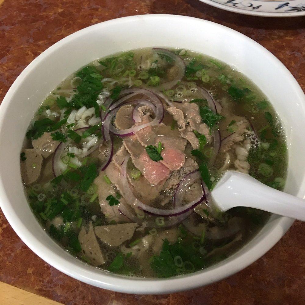 Pho Hoa One Restaurant