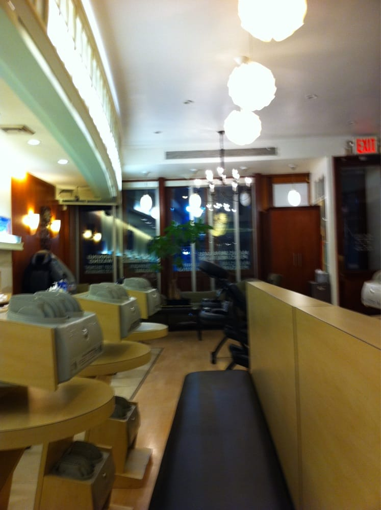 Spa belles closed nail salons 1409 2nd ave upper for 2nd avenue salon